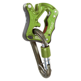 Climbing Technology Click-Up verde